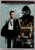 DVD James Bond Casino Royale - DVD