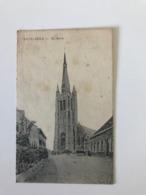 BECELAERE : De Kerk ( Beselare - Zonnebeke ) - Zonnebeke