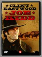 DVD Clint Eastwood Joe Kidd - DVD