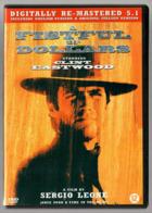 DVD Clint Eastwood Per Un Pugno Di Dollari / A Fistful Of Dollars - DVD