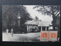AK SEYCHELLES Ca.1910 /////  D*39996 - Seychellen