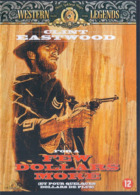 DVD Clint Eastwood Per Qualche Dollaro In Più /  For A Few Dollars More - DVD