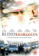 DVD Blind Horizon - DVD