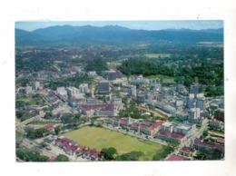 MALAYSIA - KUALA LUMPUR, Air View - Malaysia