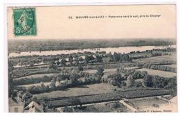 CPA MAUVES - Mauves-sur-Loire
