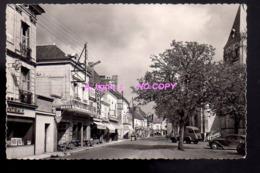 REF 425 : CPSM 41 SELLES SUR CHER Grande Rue - Selles Sur Cher
