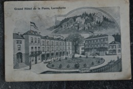 1806/ Grand Hôtel De La Poste? Larochette - Larochette