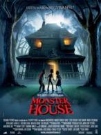 AFFICHE DE CINEMA MONSTER HOUSE - Affiches