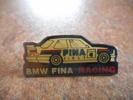 A044 -- Pin's BMW Fina Racing - BMW