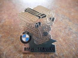 A044 -- Pin's BMW Service - BMW