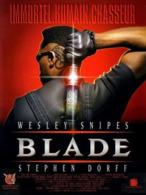AFFICHE DE CINEMA BLADE - Affiches