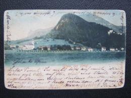 AK GNIGL B. SALZBURG 1900  /////  D*40017 - Salzburg Stadt