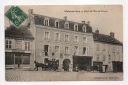 - CPA MALESHERBES (45) - Hôtel De L'Écu De France 1910 - Collection C. B. - - Malesherbes