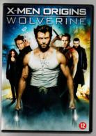 DVD X-Men Origins - Wolverine - DVD