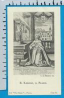 Holycard   B. Rabodo - Andachtsbilder