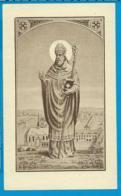Holycard   St. Boniface - Andachtsbilder