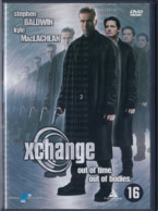 DVD Xchange - DVD
