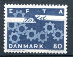 DANEMARK  YT : 457  NEUF **. Sans Trace De Charniers - 1851-63 (Frederik VII)