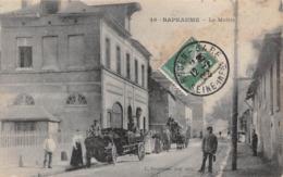 76-BAPEAUME- LA MAIRIE - Other Municipalities