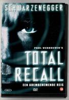 DVD Total Recall - DVD