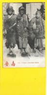 YUNAM Mendiants Chinois (Dieulefils) Viet-Nam - Vietnam