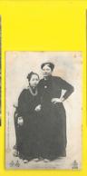 TONKIN HANOÏ Groupe De Femmes (Dieulefils) Viet-Nam - Vietnam