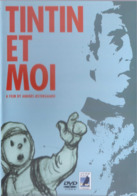DVD Tintin Et Moi - DVD