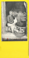 Petite Marchande De Tabac (Dieulefils) Viet-Nam - Viêt-Nam