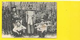 TONKIN Ninh-Binh Femmes De Pirates Capturées (Dieulefils) Viet-Nam - Vietnam