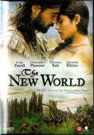 DVD The New World - DVD