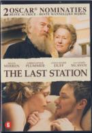 DVD  The Last Station - DVD