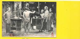 COCHINCHINE SAÏGON Restaurateur Ambulant (Dieulefils) Viet-Nam - Vietnam