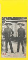COCHINCHINE SAÏGON Agents De Police Indigènes (Dieulefils) Viet-Nam - Vietnam