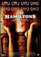 DVD The Hamiltons - DVD