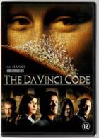 DVD The Da Vinci Code - DVD
