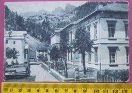 FORNO DI CANALE (CANALE AGORDO) VALLE DEL BIOS VG 1958 PALERMO - Belluno