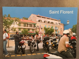 CPM CPSM SAINT FLORENT - France