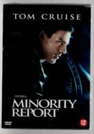 DVD Minority Report - DVD