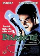 AFFICHE DE CINEMA DISJONCTE - Affiches