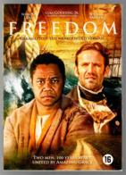 DVD Freedom - DVD