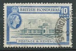 Honduras Britannique  - Yvert N° 152 Oblitéré     -   Ava 27715 - British Honduras (...-1970)