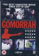 DVD Gomorrah - DVD