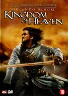 DVD Kingdom Of Heaven - DVD