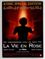 DVD La Môme / La Vie En Rose - DVD
