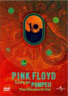 DVD Pink Floyd Live At Pompeï - DVD
