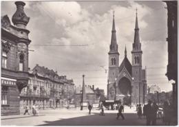 Ostrava Privoz - Tsjechië