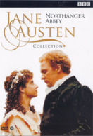 DVD  Northanger Abbey - DVD