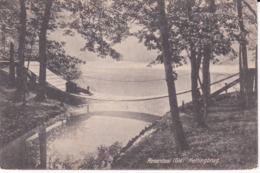 Rosendael, Kettingbrug - Velp / Rozendaal