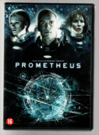 DVD Prometheus - DVD
