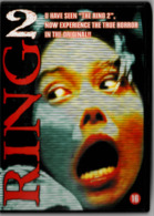 DVD Ringu 2 - DVD